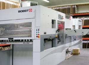 Bindery Finishing Services